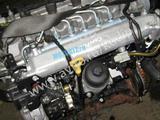 Двигатель D4FB для Kia