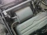 Задняя подвеска Дэу матиз 2008г. в